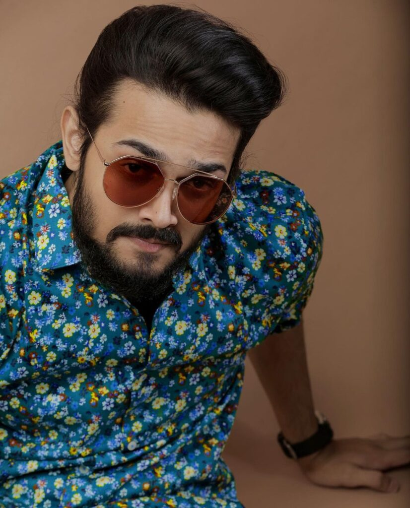 Bhuvan Bam Age, Family, Girlfriend, Income sources & More