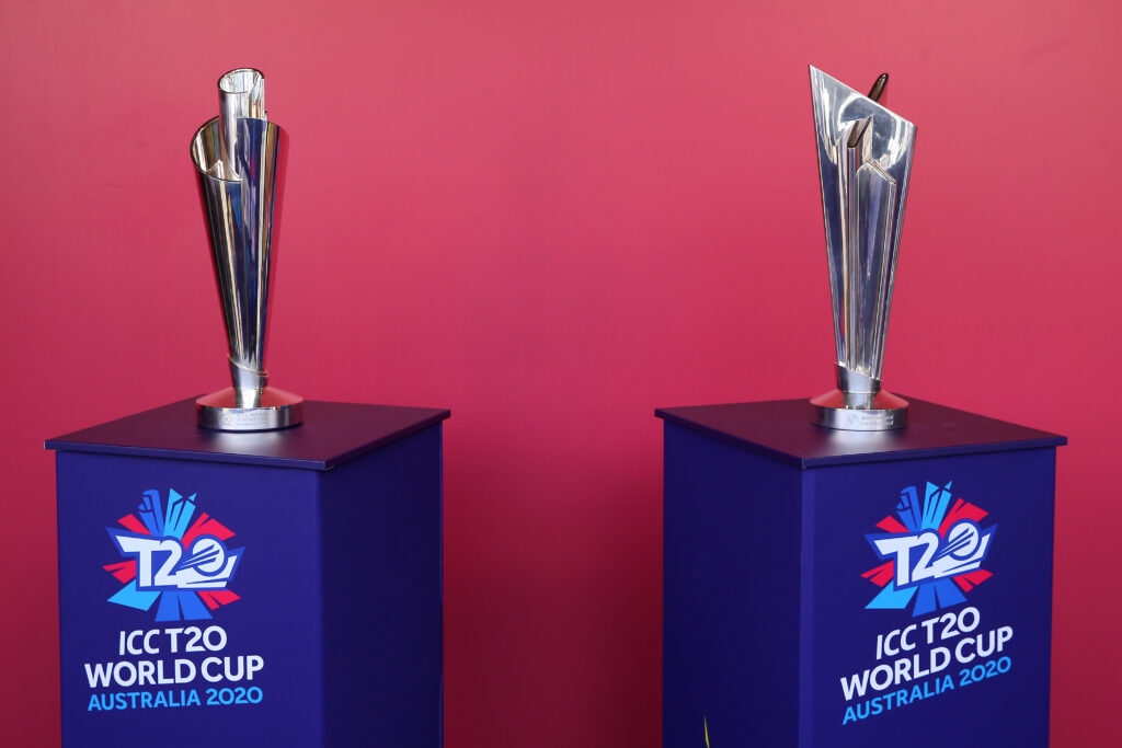 ICC T20 World Cup 2021 Match Schedule : Host, Time Table, Venue