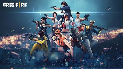 How to Unlock all Garena Free Fire Character for Free 2021